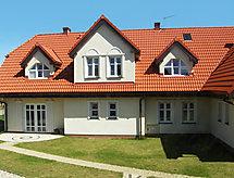 Polsko, Baltské moře (Polsko), Leba