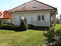 Łeba - Dom wakacyjny Mały dworek