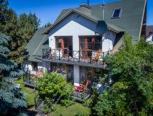 Ostrowo - Maison de vacances Niezwykły