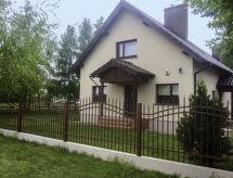 Ostrowo - Casa de vacaciones Maciejówka w Ostowie
