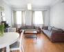 3. zdjęcie wnętrza - Apartamenty Royal Route Residence, Warszawa