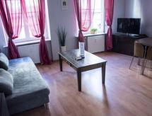Warsaw - Apartman Royal Route Residence