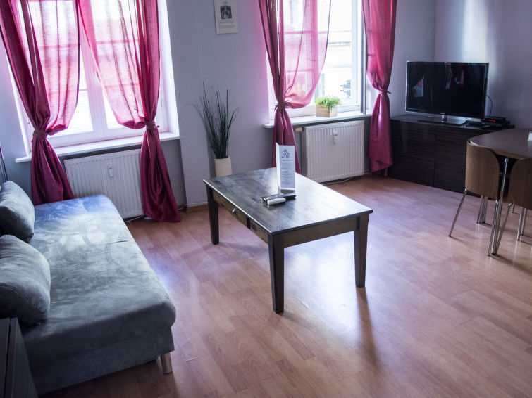 Ferienwohnung Royal Route Residence