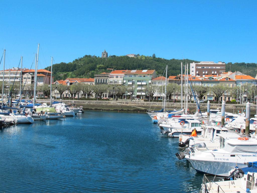 Ferienhaus Ameal (VCO100) (820351), Santa Luzia, Costa Verde (PT), Nord-Portugal, Portugal, Bild 16