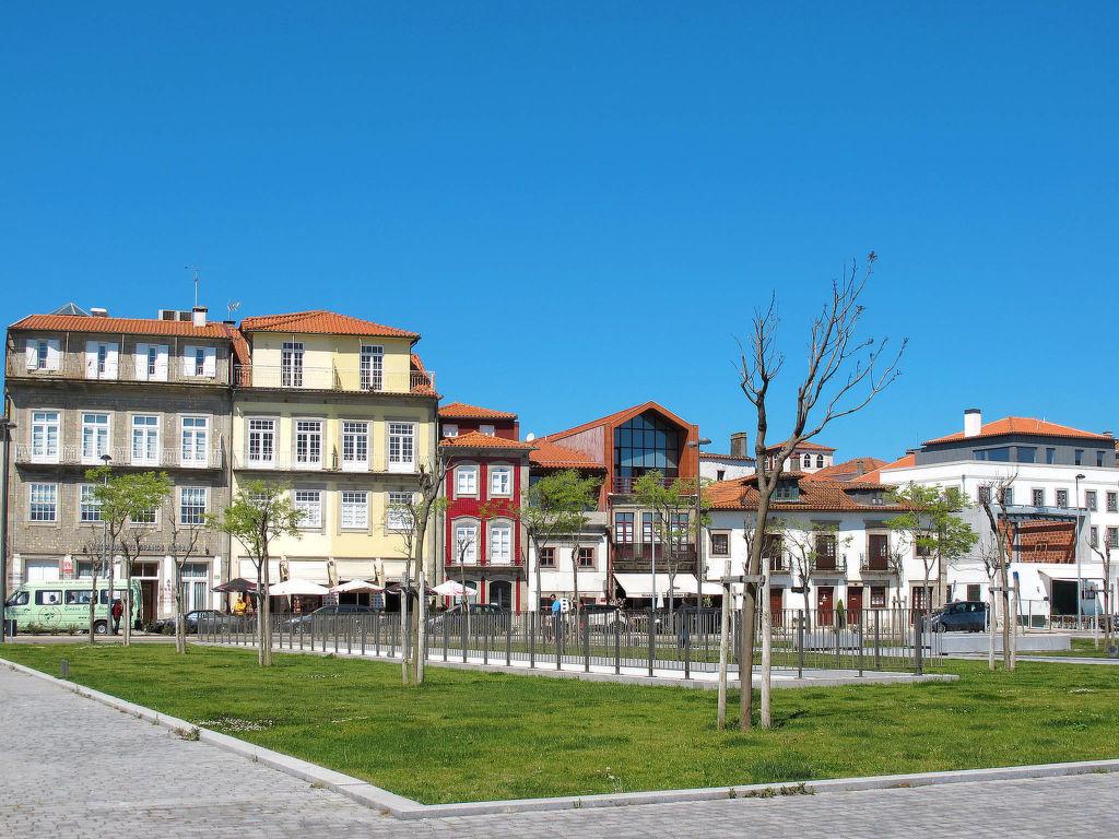 Ferienhaus Ameal (VCO100) (820351), Santa Luzia, Costa Verde (PT), Nord-Portugal, Portugal, Bild 17