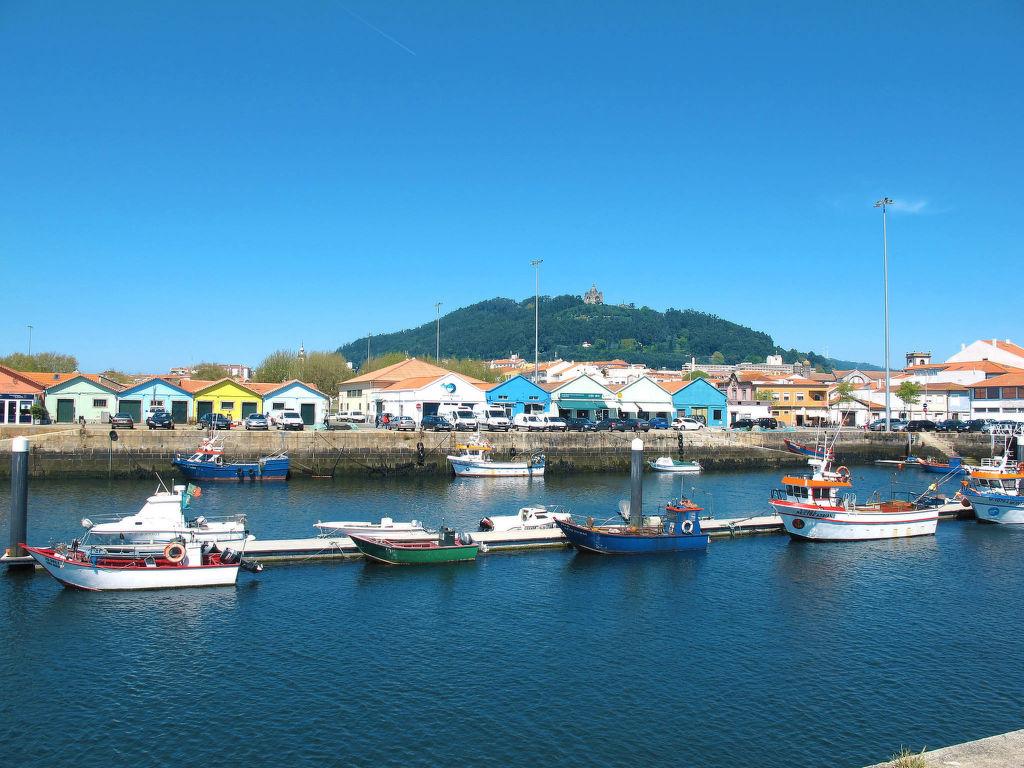 Ferienhaus Ameal (VCO100) (820351), Santa Luzia, Costa Verde (PT), Nord-Portugal, Portugal, Bild 18