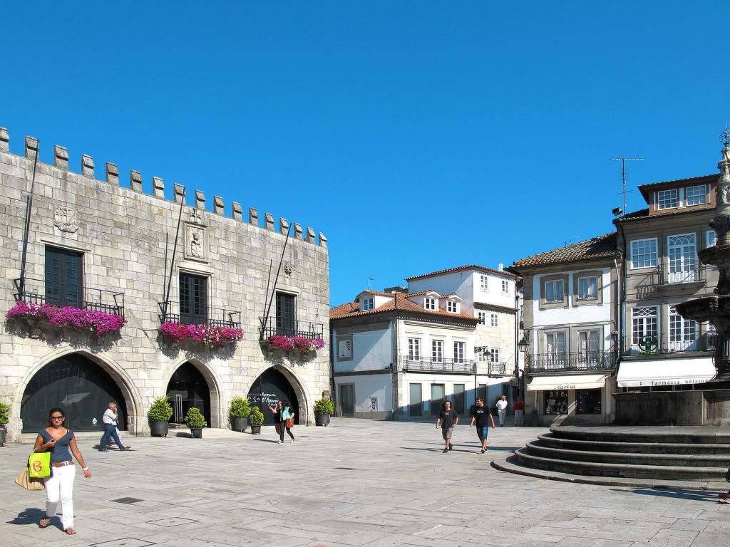 Ferienhaus Ameal (VCO100) (820351), Santa Luzia, Costa Verde (PT), Nord-Portugal, Portugal, Bild 19