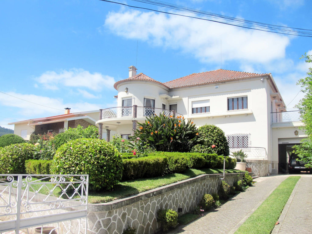 Ferienhaus Ameal (VCO100) (820351), Santa Luzia, Costa Verde (PT), Nord-Portugal, Portugal, Bild 24