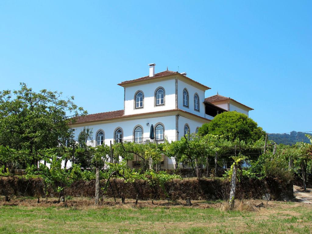 Ferienhaus De Ferreira (PDE105) Ferienhaus in Portugal