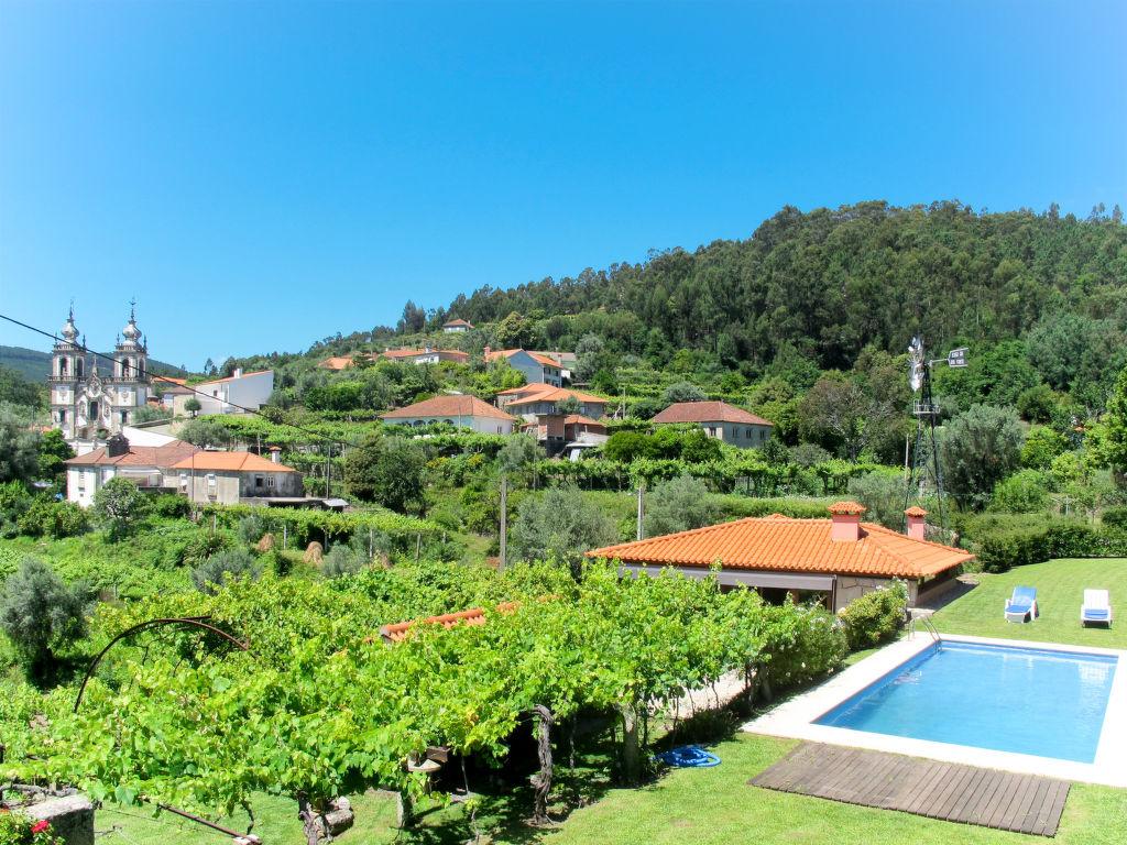 Ferienhaus Da Boa Fonte (PDE100)
