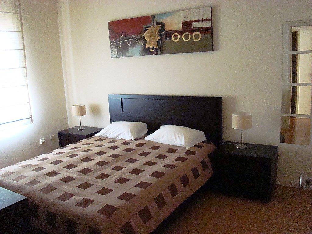 Ferienwohnung Apartamento T2