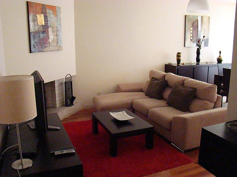 Appartamento di vacanza Apartamento T2 con tv und forno