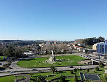 Porto - Ferienwohnung City Flat Maia