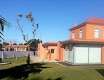 Porto - Vakantiehuis Villa Porto