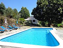 Pedrógão Pequeno - Dom wakacyjny Arrochela
