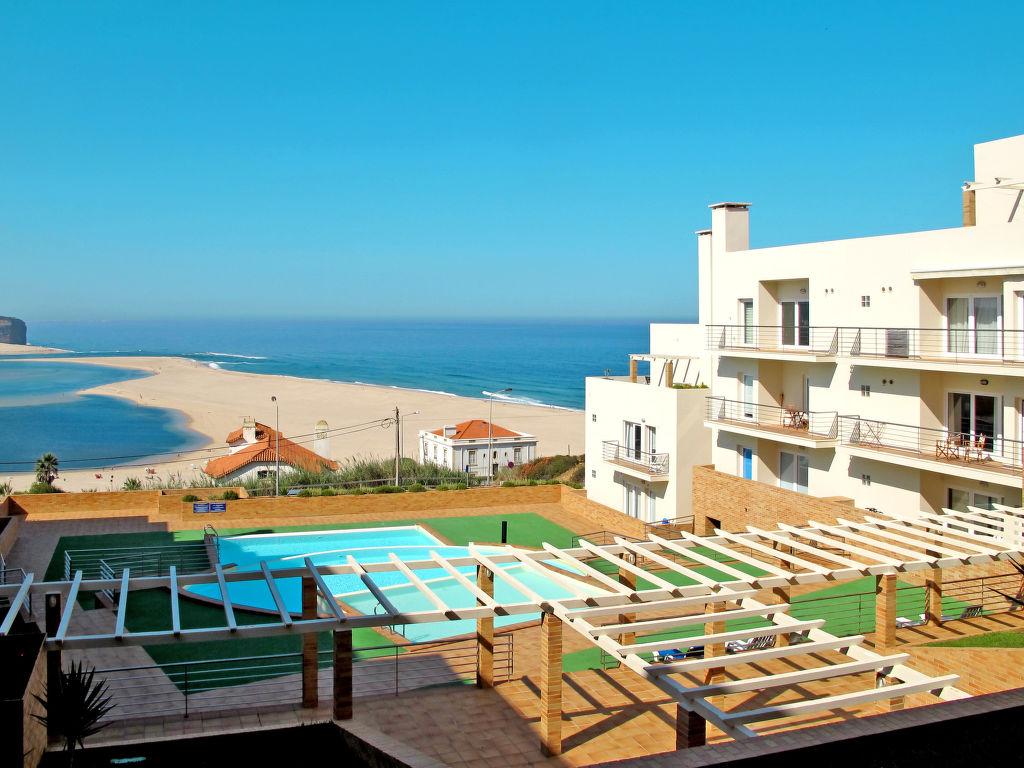 Ferienwohnung Panoramico (FDA115) (851813), Foz do Arelho, Costa de Prata, Zentral-Portugal, Portugal, Bild 14