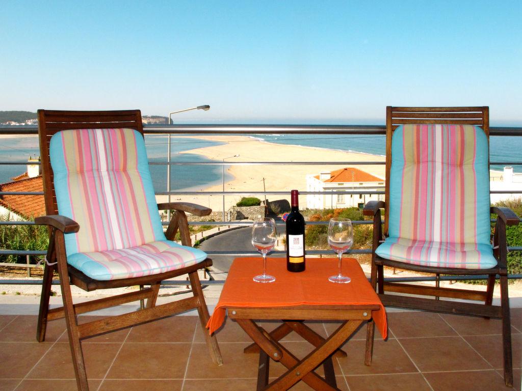 Ferienwohnung Panoramico (FDA115) (851813), Foz do Arelho, Costa de Prata, Zentral-Portugal, Portugal, Bild 3