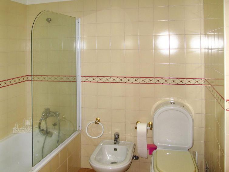 Pisao (CUZ130) - Apartment - Santa Cruz