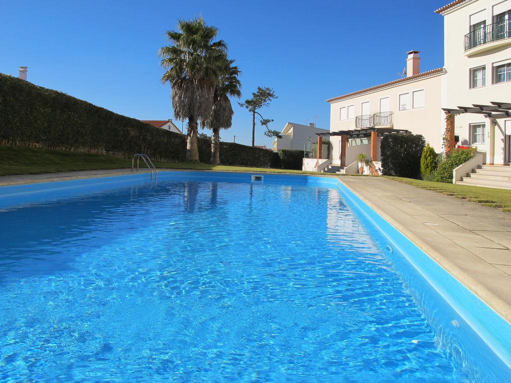 Holiday apartment Das Natarias (CUZ110) (111355), Santa Cruz, Costa de Prata, Central-Portugal, Portugal, picture 11