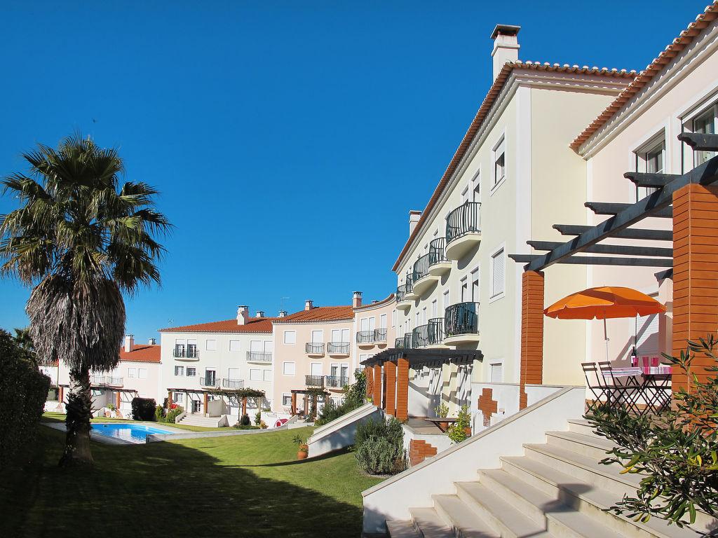 Holiday apartment Das Natarias (CUZ110) (111355), Santa Cruz, Costa de Prata, Central-Portugal, Portugal, picture 12