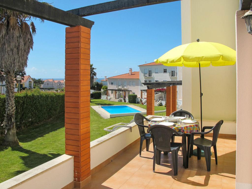 Holiday apartment Das Natarias (CUZ110) (111355), Santa Cruz, Costa de Prata, Central-Portugal, Portugal, picture 9