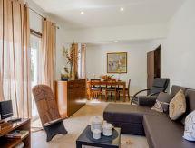 Ericeira - Ferienwohnung Apartamento Praia Do Sul