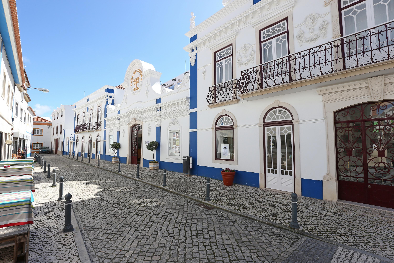 Maison Pas Cher Portugal Cette Vue Et Ce Soleil