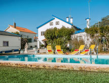 Ericeira - Ferienhaus Casa Grande Surf