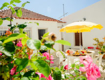 Mafra - Vakantiehuis Casa da vila