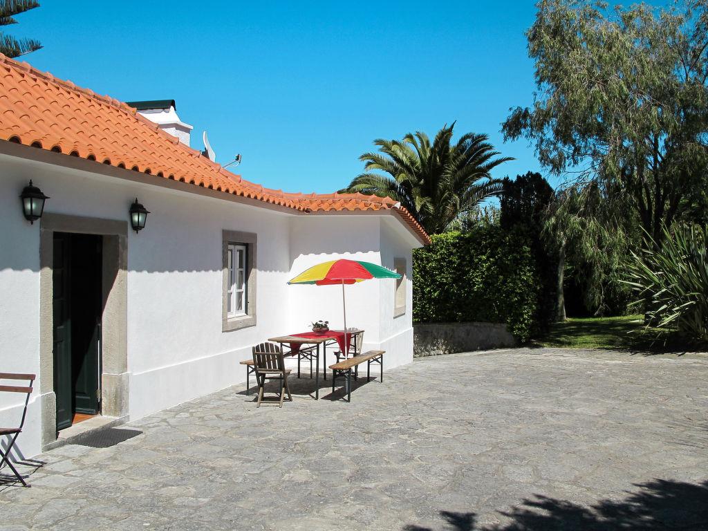 Ferienhaus Regueiras-Amoreira (CLE202) Ferienhaus in Portugal