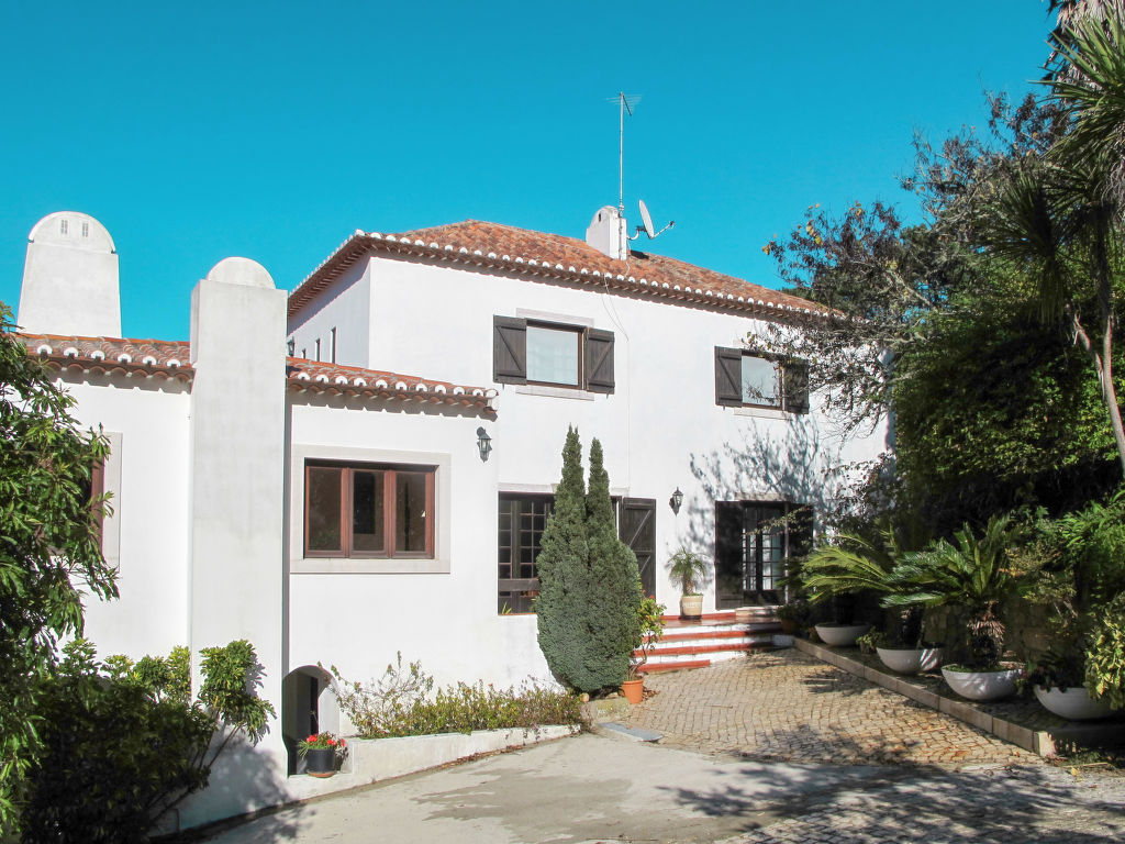Ferienhaus Oliveiras House (CLE150) (113255), Colares, , Lissabon, Portugal, Bild 1