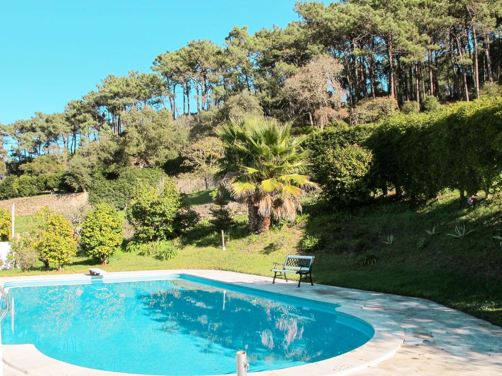 Ferienhaus Oliveiras House (CLE150) (113255), Colares, , Lissabon, Portugal, Bild 20