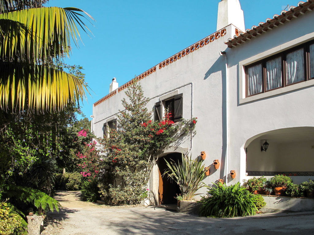 Ferienhaus Boca da Mata (CLE150) (113255), Colares, , Lissabon, Portugal, Bild 22