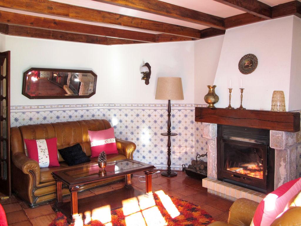 Ferienhaus Boca da Mata (CLE150) (113255), Colares, , Lissabon, Portugal, Bild 14
