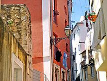 Lissabon - Ferienwohnung Rua Espirito Santo