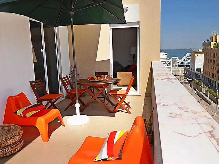 1Interhome Pt4850 Marina Lis Expo LisbonnePortugal Appartement 41 rdQxotChsB