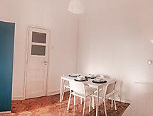 Lissabon - Ferienhaus Santa Apolonia