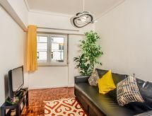 Lissabon - Appartement Aliança