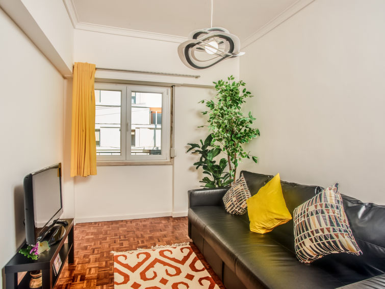 Apartamento de vacaciones Aliança