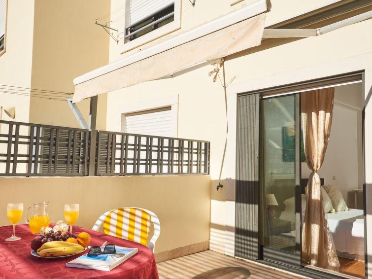Apartment Visconde