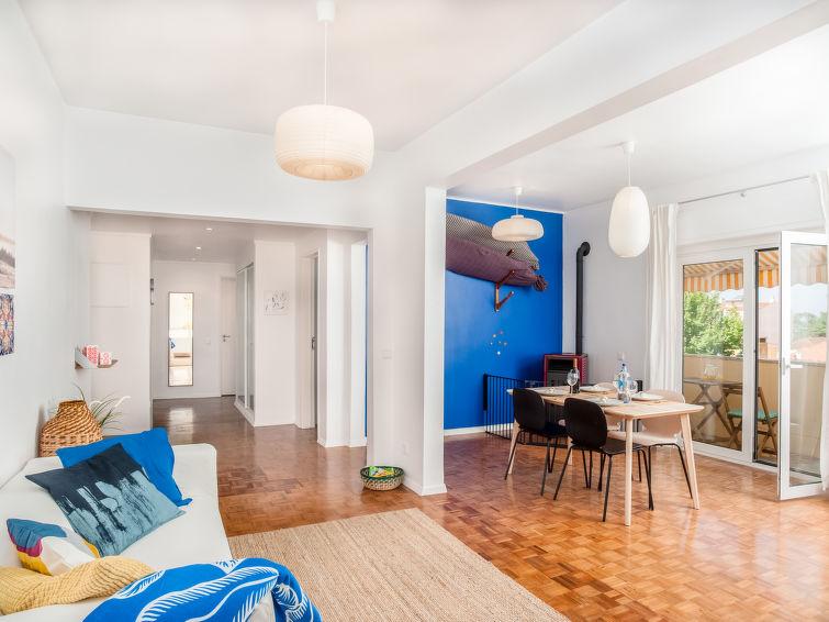Apartamento costa de caparica