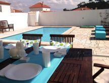 Sesimbra - Maison de vacances Villa Marisa Sesimbra