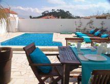 Sesimbra - Casa de vacaciones Villa Marisa Sesimbra