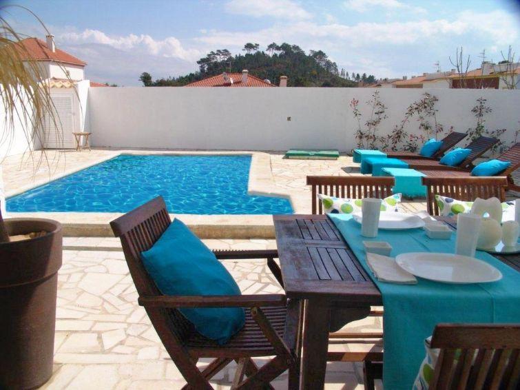 Villa Marisa Sesimbra
