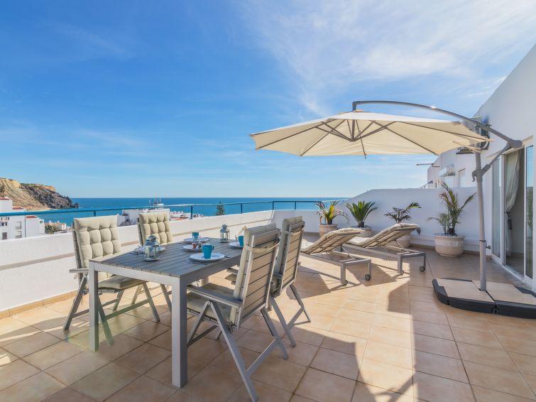 Praia da Luz Sea view