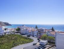 T2 Praia da Luz con cuna y para el senderismo