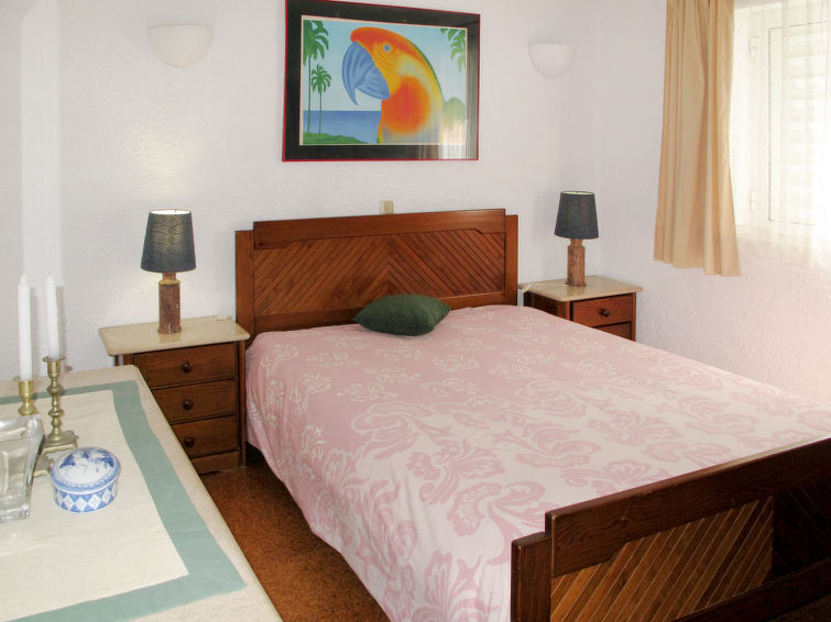 Villas to rent in Portugal details