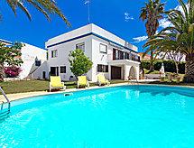 Villa Ivone avec télé et four