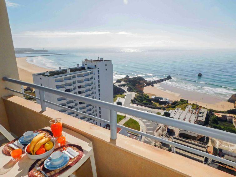 Rocha Sun Beach and View Delight