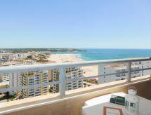Portimão - Ferienwohnung Rocha Sun Beach and View Delight